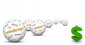 web development company in India
