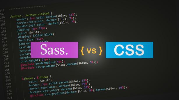 sass-vs-css