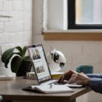 Choosing A Website