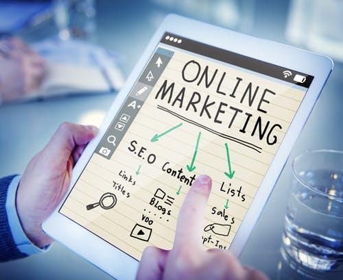 5 Digital Marketing