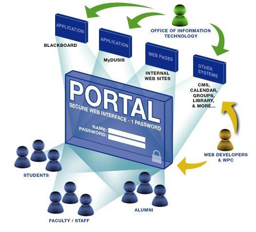 Web Portal Development Website Development D Amies